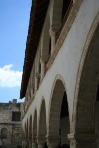 Cyprus building